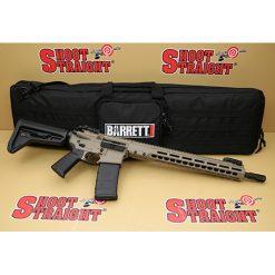 Barrett REC7 DI Pistol FDE