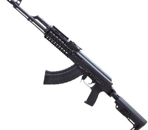 """Riley Defense RAK-47-T-MFT, 7.62x39mm, 16.25"""" Barrel"""