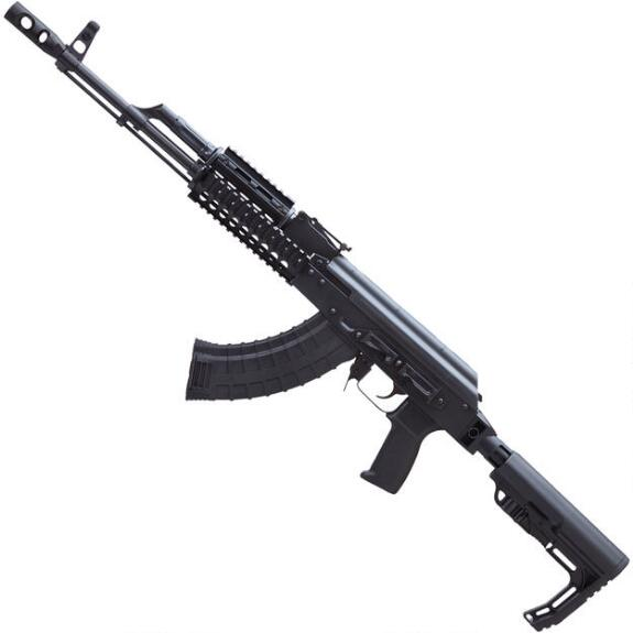 "Riley Defense RAK-47-T-MFT, 7.62x39mm, 16.25"" Barrel"
