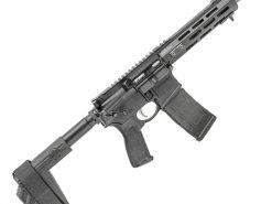 Springfield Armory SAINT AR Pistol, .300BLK, 30 Rounds