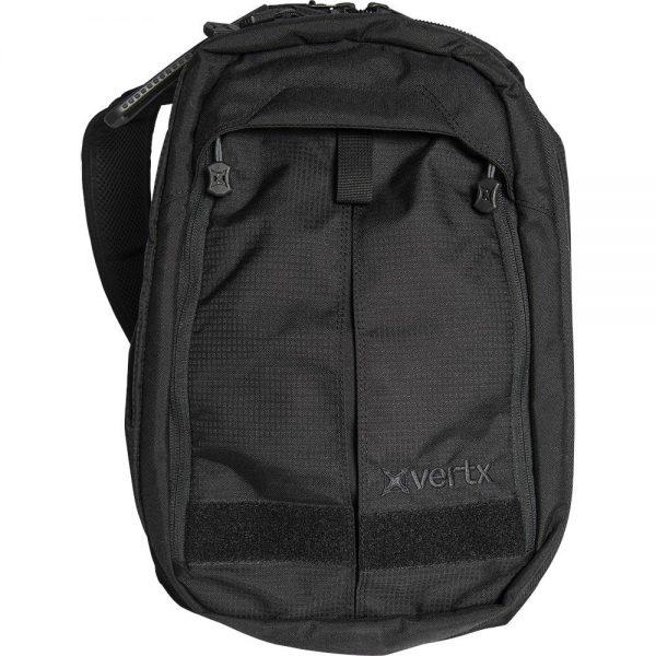 Vertx EDC Transit Sling Bag Black VTX5040