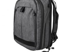 Vertx EDC Transit Sling Bag Heather Black VTX5040