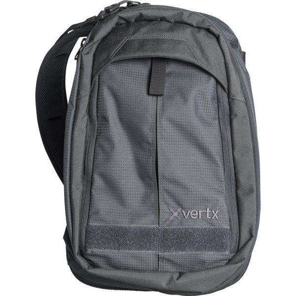 Vertx EDC Transit Sling Bag Smoke Grey VTX5040