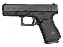 Glock 19 Gen 5 USA, 15 Round Semi Auto Handgun, 9mm