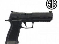 Sig Sauer P320 X-Five Full-Size, 21 Round Semi Auto Handgun, 9mm