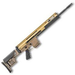 "FNH SCAR 20S FDE 38996 20"" Barrel .308 Win"
