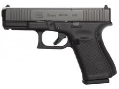 Glock 19 Gen 5 MOS FS, 9mm
