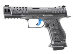 Walther Q5 Match Steel Frame Pro 9x19