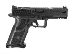 ZEV TECHNOLOGIES OZ9 Pistol 9mm