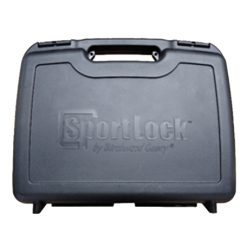 Birchwood Casey SportLock 4 Gun Hard Case