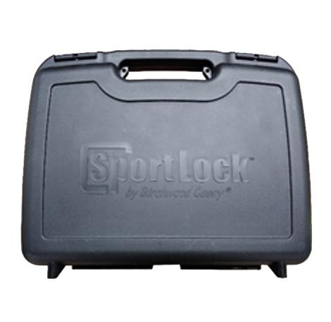 Birchwood Casey SportLock 4 Gun Hard Case
