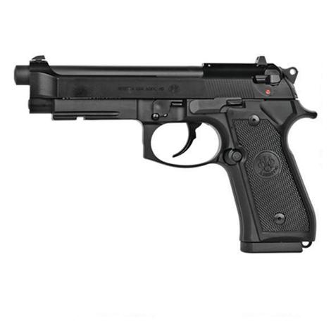 Beretta M9A1-22 .22LR Semi Auto Pistol + Rail