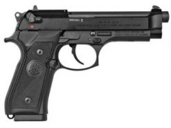 Beretta M9-22 Pistol .22 LR 15rd Black