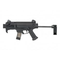 CZ Scorpion EVO 3 S2 9MM Pistol Micro