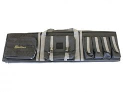 "Birchwood Casey SportLock 49"" Soft 3-Gun Case"