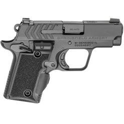 Springfield Armory 911 .380ACP Laser Grip