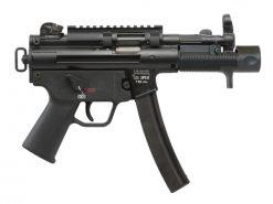 HK SP5K Semiautomatic Civilian Sporting Pistol