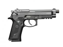 Beretta M9A3 Black 9MM