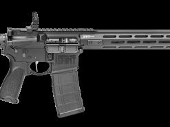 Springfield Saint Victor AR-15 Rifle Black, 5.56