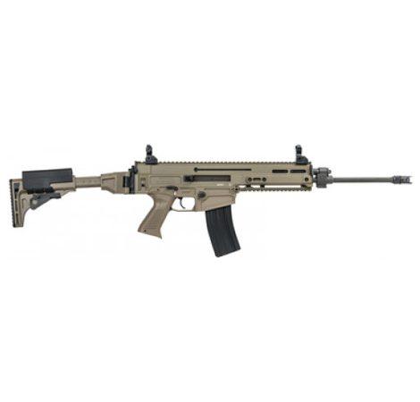 CZ 805 Bren S1 Carbine FDE