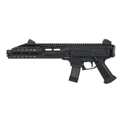 CZ Scorpion EVO 3 S1 Pistol w/ Flash Can