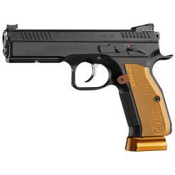 CZ Shadow 2 Orange 9mm
