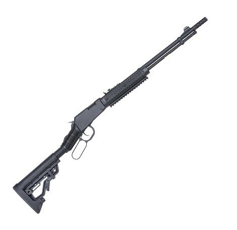 Mossberg 464 SPX Rimfire Lever-Action Rifle