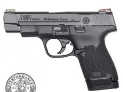 Smith & Wesson PC M&P9 Shield M2.0