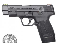 Smith & Wesson PC M&P45 Shield M2.0