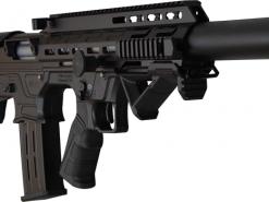 PANZER ARMS BP-12, BULLPUP, SEMI-AUTO, 12GA SHOTGUN