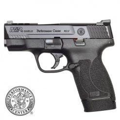 Smith & Wesson M&P45 M2.0 PC Shield w/Night Sights