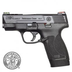 Smith & Wesson M&P 45 Performance Center Shield M2.0