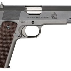 Springfield 1911 Mil-Spec