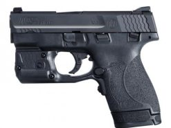 Smith & Wesson M&P9 Shield M2.0 LASERGUARD PRO