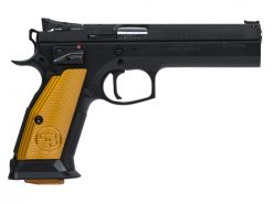 CZ 75 TACTICAL SPORT ORANGE 40S&W