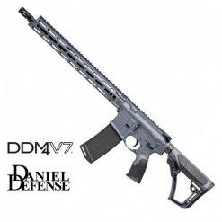 DDM4 V7 TORNADO GREY