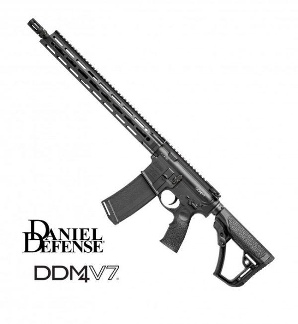 DDM4 V7