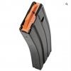 DuraMag Speed AR 5.56/.223 Aluminum, 30RD Mag, Black