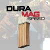 DuraMag Speed AR 5.56/.223 Aluminum, 30RD Mag, Bronze