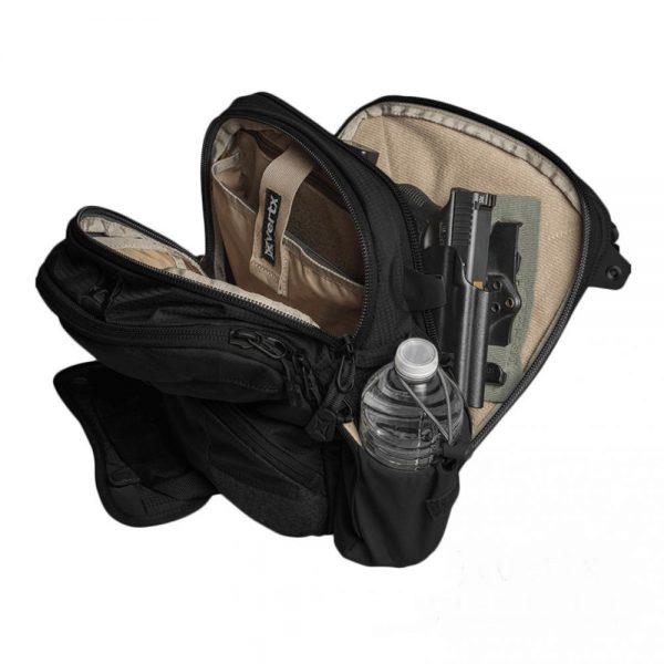 Vertx EDC Essential Bag, Black