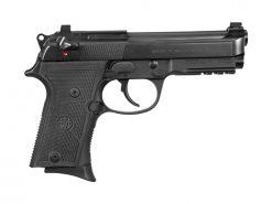 Beretta 92X FR Compact w/ Rail 9mm, 13RD