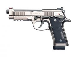Beretta 92X Performance 9mm, 15RD