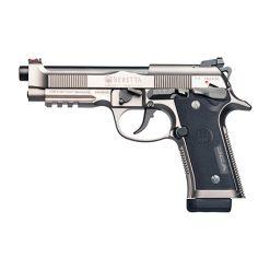 Beretta 92X Performance 9mm, 15RD