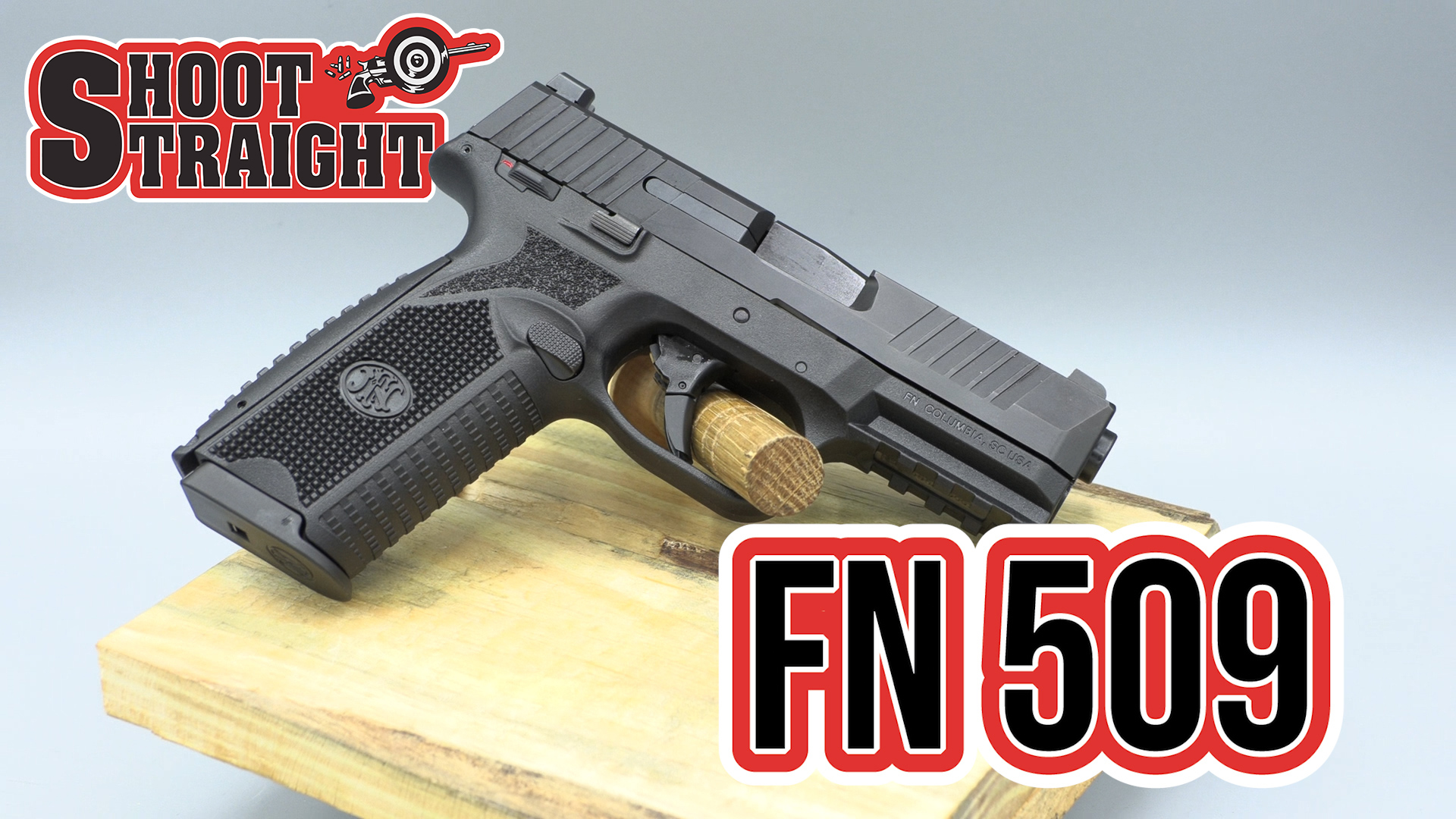 FN 509 SPOTLIGHT