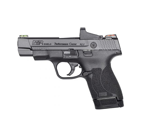 Smith & Wesson Performance Center M&P9 Shield M2.0