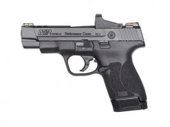 Smith & Wesson Performance Center M&P9 Shield M2.0 4""