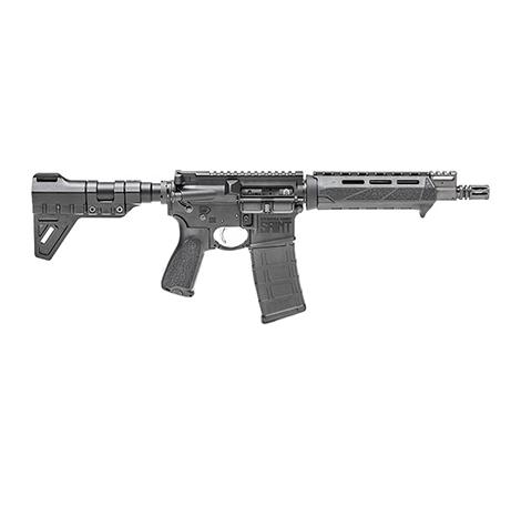Springfield Saint Pistol 5.56mm