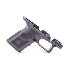 ZEV OZ9 Shorty Size Grip Kit, Gray