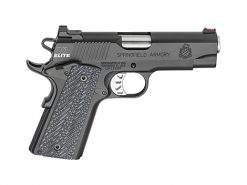 Springfield Armory 1911 Range Officer Elite