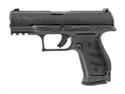 Walther Q4 Steel Frame 9mm